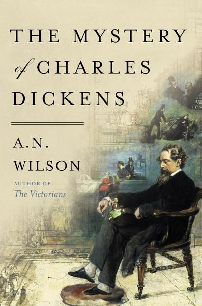 Download The Mystery of Charles Dickens Book