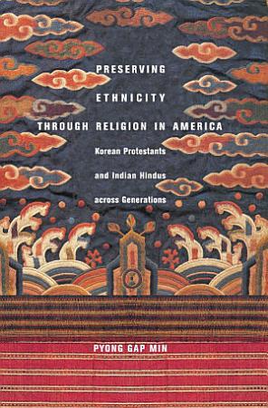 Preserving Ethnicity through Religion in America PDF