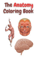 The Anatomy Coloring Book PDF