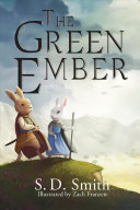 The Green Ember Book