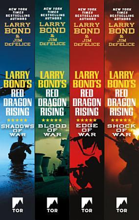 The Red Dragon Rising Series PDF