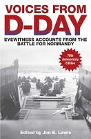 Voices from D Day PDF