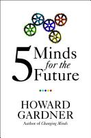 Five Minds for the Future PDF