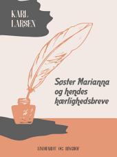 Søster Marianna og hendes kærlighedsbreve