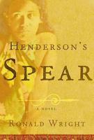 Henderson s Spear PDF