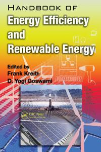 Handbook of Energy Efficiency and Renewable Energy PDF