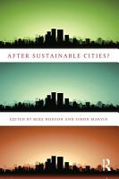 After Sustainable Cities  PDF