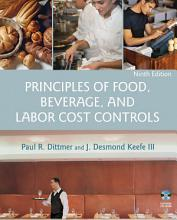 Principles of Food  Beverage  and Labor Cost Controls PDF
