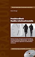 Praxishandbuch flexible Arbeitszeitmodelle PDF