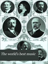 The World's Best Music: The musician's guide