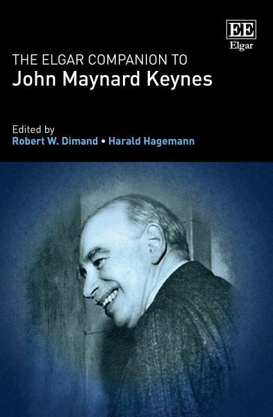 Download The Elgar Companion to John Maynard Keynes Book