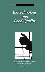 Biotechnology and Food Quality