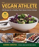 The Vegan Athlete PDF