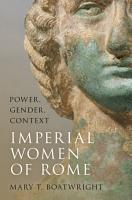 Imperial Women of Rome PDF