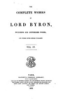 The Complete Works of Lord Byron PDF