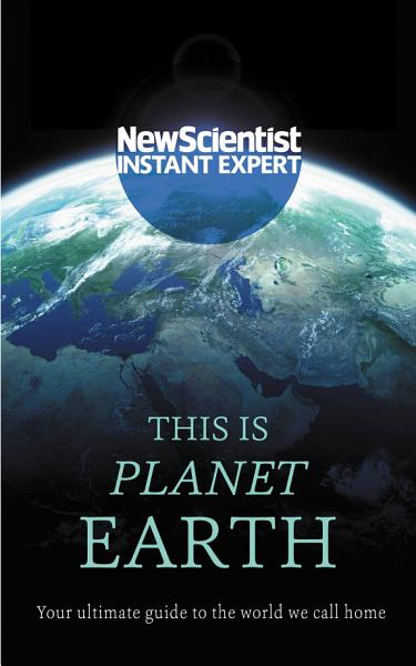 Download This is Planet Earth Book