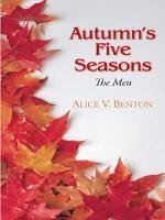 Autumn s Five Seasons PDF