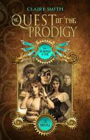 The Quest of the Prodigy PDF