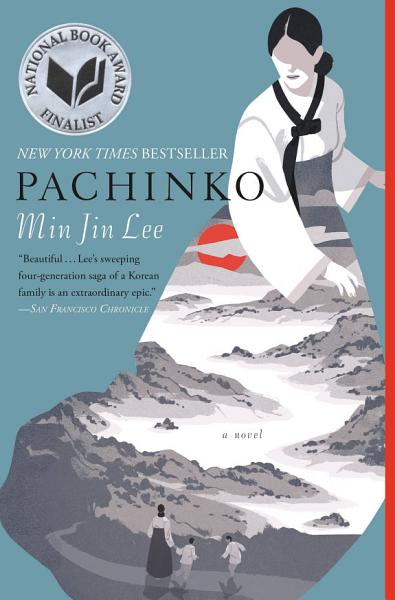 Download Pachinko  National Book Award Finalist  Book