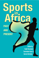 Sports in Africa, Past and Present