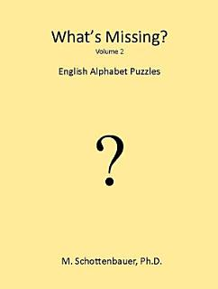 What s Missing  Book