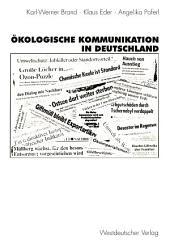 Ökologische Kommunikation in Deutschland