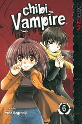 Chibi Vampire: Volume 6