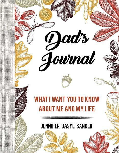 Download Dad s Journal Book