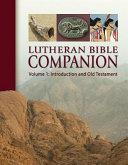 Lutheran Bible Companion Book PDF