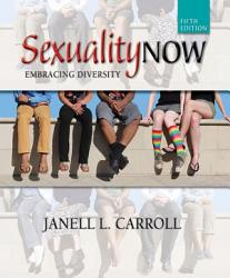 Sexuality Now: Embracing Diversity