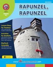 Big Book: Rapunzel, Rapunzel Gr. K-3