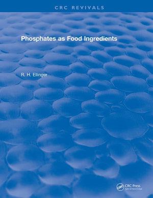 Phosphates As Food Ingredients