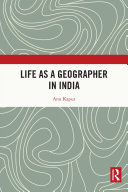 Life as a Geographer in India