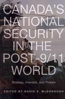 Canada s National Security in the Post 9 11 World PDF