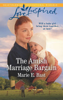 The Amish Marriage Bargain PDF