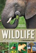 Wildlife of South Africa PDF
