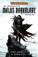 The Chronicles of Malus Darkblade  Volume 1 PDF