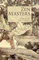 Zen Masters PDF