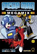 Mega Man Megamix PDF