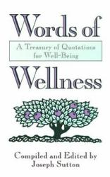 Words Of Wellness Book PDF
