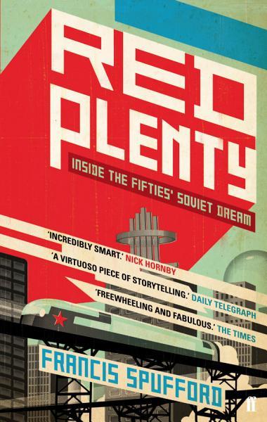 Download Red Plenty Book