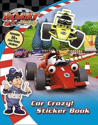 Roary the Racing Car PDF