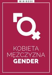 Kobieta Mężyczna Gender. Minibook