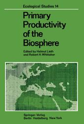 Primary Productivity of the Biosphere