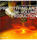 Prototyping And Low Volume Production Book PDF