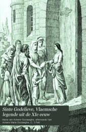 Sinte Godelieve, Vlaemsche legende uit de XIe eeuw