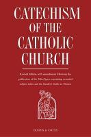 Catechism Of The Catholic Church Revised PB PDF
