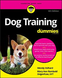 Dog Training For Dummies PDF