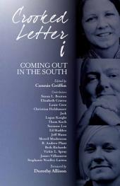 Crooked Letter i: Coming Out in the South