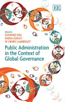 Public Administration in the Context of Global Governance PDF